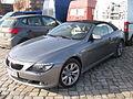 BMW 6 Series Cabriolet E64 (6824957982).jpg