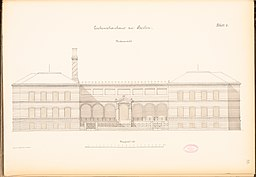Leichenschauhaus, N.N. [CC0], via Wikimedia Commons