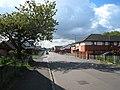 Back Street Renton - geograph.org.uk - 431922.jpg
