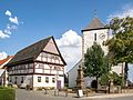 Bad Driburg - 2016-08-28 - Rathaus Dringenberg (004).jpg