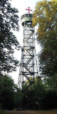 Spelunkenturm – Wikipedia