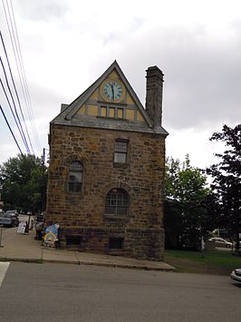 Baddeck Cape Breton Post Office and Customs House.JPG