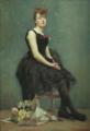 Bailarina (c. 1886-1889) - José de Brito (Paço Ducal de Vila Viçosa).png