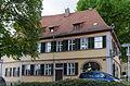 Bamberg, Jakobsplatz 3, von Osten, 20150918-002.jpg