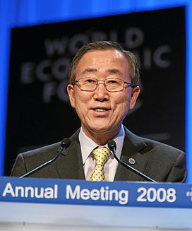 Ban Ki-moon - World Economic Forum Annual Meeting Davos 2008 numb2.jpg