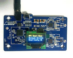 Banana Pi - Banana Pi single board computer