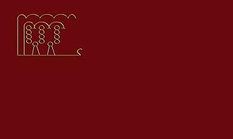 Sierra de la Demanda (comarca) - Flag of Salas de los Infantes