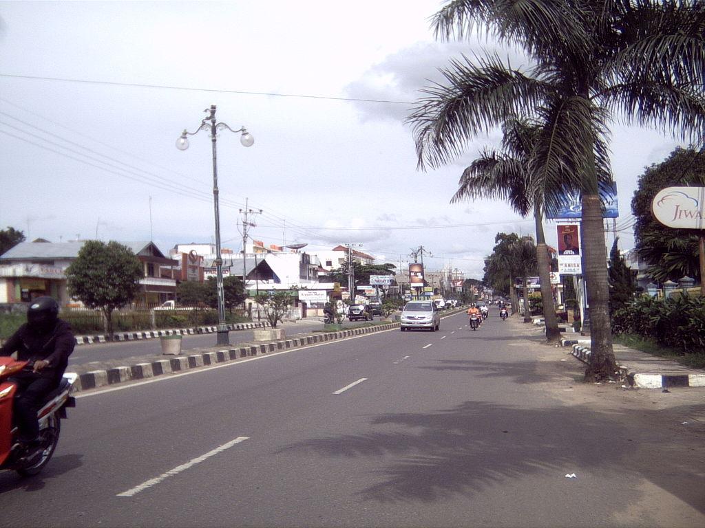 Banjarbaru Indonesia  city photos gallery : Berkas:Banjarbaru Kota Wikipedia bahasa Indonesia, ensiklopedia ...