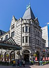 Bank of Montreal Building, Victoria, British Columbia, Canada 01.jpg