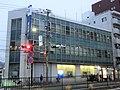 Bank of Yokohama Rokkakubashi branch.jpg