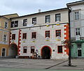 Banská Bystrica - Nám. SNP č. 14.JPG