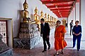 Barack Obama and Hillary Clinton at Wat Pho.jpg