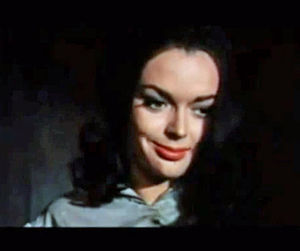 Schauspieler Barbara Steele