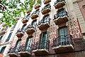 Barcelona - Gràcia. Carrer de l'Or.jpg