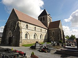 Barenton-sur-Serre (Aisne) église (02).JPG