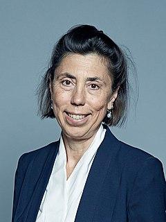 Diana Barran, Baroness Barran