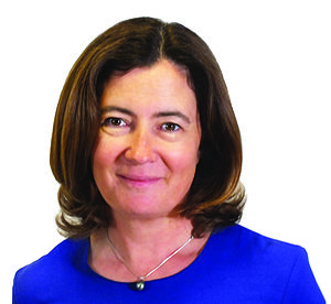 Susan Williams, Baroness Williams of Trafford - Image: Baroness Williams Official