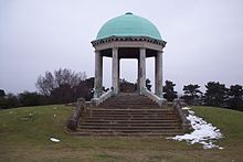 Barr Beacon Hill Monument.JPG