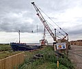 Barrow Haven Timber Wharf - geograph.org.uk - 557644.jpg