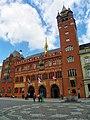 Basilea, Suiza - panoramio (6).jpg