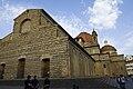 Basilica of San Lorenzo Florence.jpg