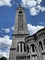 Basilique Sacré Cœur Montmartre façade ouest Paris 1.jpg