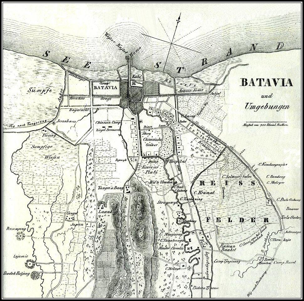 Batavia-Wikipedia