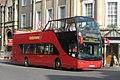 Bath Manvers Street - BBC 274 (EU05VBK) repainted.JPG