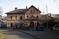 Baudenkmal Bahnhofsempfangsgebäude Frechen-Königsdorf.jpg