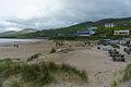 Beach at Inch in Dingle Bay Kerry Ireland.jpg