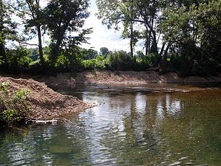 Beaver Creek (White River tributary)