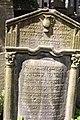 Beit Kevaroth Jewish cemetery Prague Josefov IMG 2795.JPG