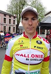 Julien Stassen