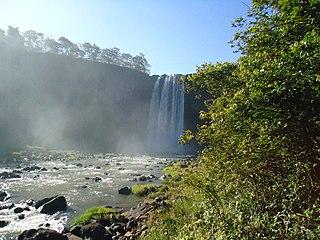 Nascentes do Rio Taquari State Park