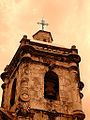 Belfry of the Santo Niño Basilica in Cebu.jpg