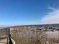 Bellevue, Kentucky from Mount Adams, Cincinnati, OH.jpg