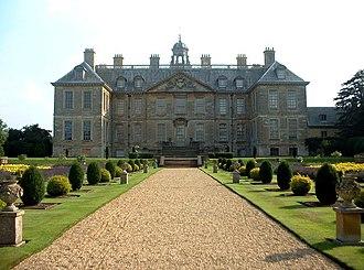 Belton, Lincolnshire - Image: Belton House geograph.org.uk 37365
