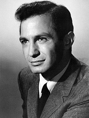 Golden Globe Award for Best Actor – Television Series Drama - Ben Gazzara was nominated three times for his performance on Run for Your Life as Paul Bryan.