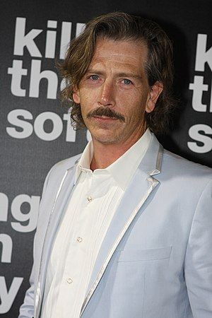 Ben Mendelsohn - Mendelsohn at a screening of Killing Them Softly in 2012