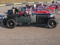 Bentley Le Mans Special english licence registration AL 51 03 pic8.JPG