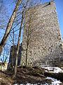 Bergfried Burgruine Windegg.jpg