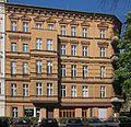 Berlin, Kreuzberg, Fichtestrasse 1-1A, Mietshaus.jpg