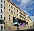 Berlin, Mitte, Wilhelmstrasse, Botschaft Grossbritannien.jpg