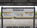 Berlin U-Bahn station Wuhletal.jpg