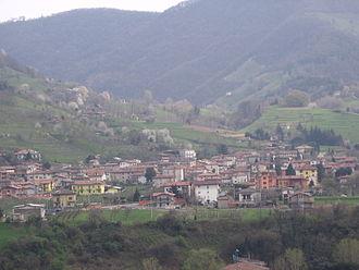 Berzo San Fermo - Berzo San Fermo