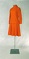 Betty Ford's swearing in dress, 1973.jpg