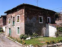 Casa-torre de Beurko