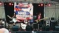 Bevrijdingsfestival Wageningen 2018 - Susan Santos.jpg