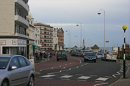 Bexhill-on-Sea – Veduta