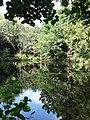 Bexley, pond at Danson Park - geograph.org.uk - 972263.jpg